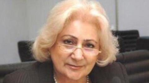 Эмилия Шария: Государство должно поддерживать культуру на постоянной основе