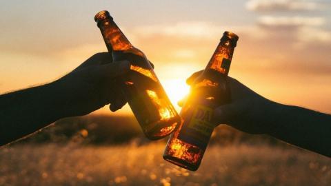 МЧС предупреждает: сегодня пиво пить не стоит