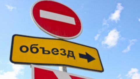 На въезде в закрытое на карантин село поставили блок-посты