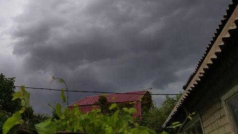 Дождь не кончится и ночью