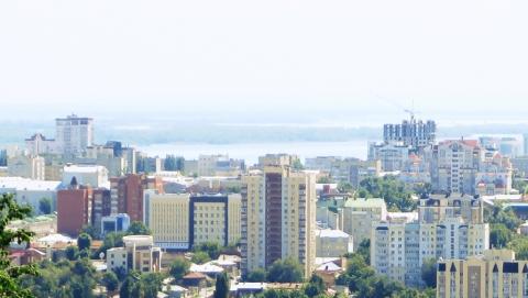 600 тысяч жителей области - за присвоение Саратову звания Города трудовой доблести