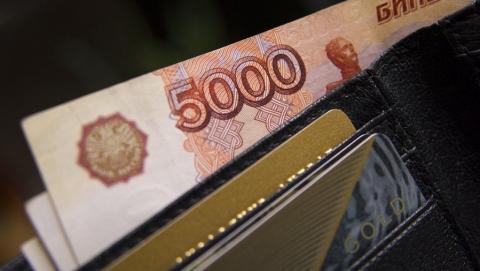 Саратовстат заявил о заметном росте зарплат саратовцев в апреле
