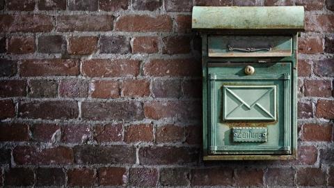 Завтра почта будет закрыта