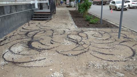 «Т Плюс» усилила контроль за состоянием асфальтового покрытия после неблагоприятных погодных условий