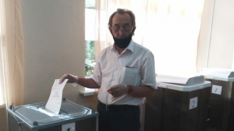 Евгений Казанцев: 1 июля я в обязательном порядке приду на избирательный участок