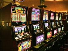 В Заводском районе прикрыли клуб с десятью игровыми автоматами
