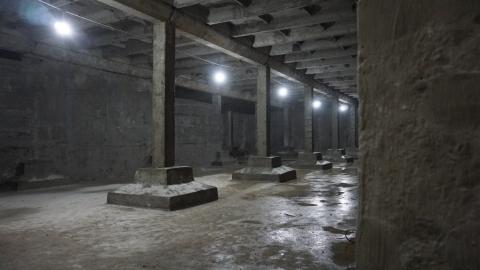 Восстановлены резервуары чистой воды общим объемом 22 тыс. куб м