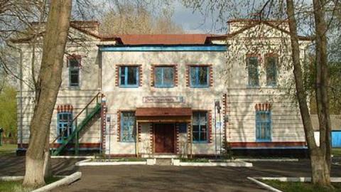 Список культурного наследия области пополнился школой в Падах