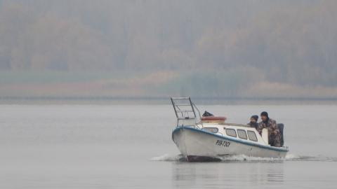 В Саратовской области разрешили рыбалку