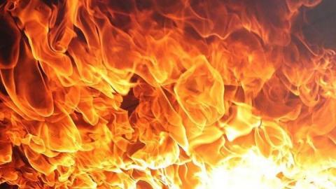 Жительница Духовницкого района чуть не сожгла собственный дом