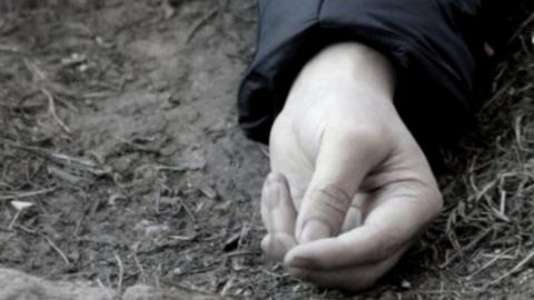 Труп 45-летнего мужчины найден в Петровском районе