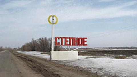 В Советском районе из-за непотушенной сигареты погиб неизвестный