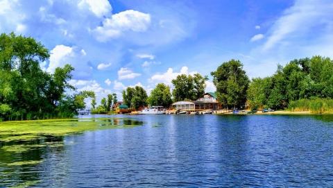 В Саратовской области открываются турбазы и музеи