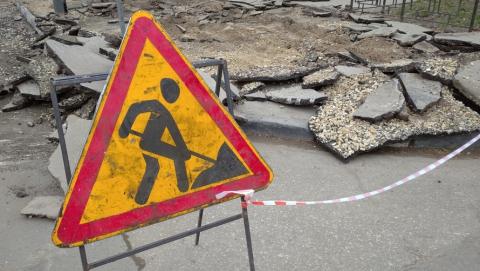 Энергетики восстанавливают горячее водоснабжение в Ленинском районе