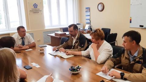 Специалисты КВС пройдут обучение бережливому производству