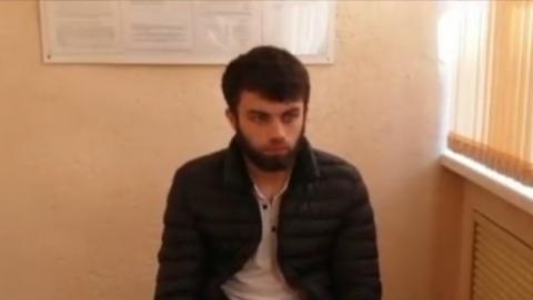 ФСБ предупредила саратовского студента о недопустимости одобрения терроризма