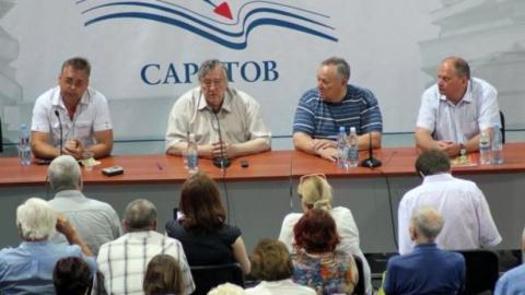 Администрация Президента поддержала книжную ярмарку «Волжская волна»