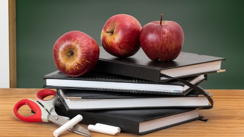 Министр образования надеется отменить дистанционное обучение на полгода раньше