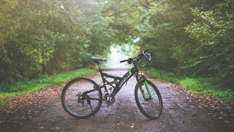 Безработный рецидивист продал украденный велосипед в три раза дешевле
