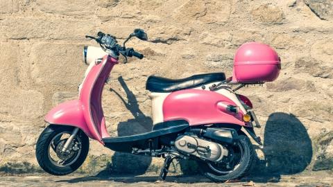 Желание продать скутер обернулось для саратовца потерей 47 тысяч рублей