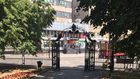 Администрация ответила на критику замусоренных «Липок»