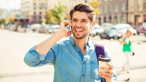 МегаФон предложил абонентам Саратовской области новое качество голосовой связи