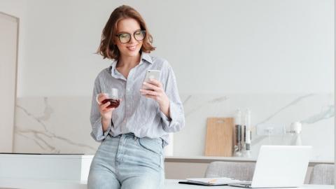 Жители Поволжья стали чаще брать потребительские кредиты в Сбербанке онлайн