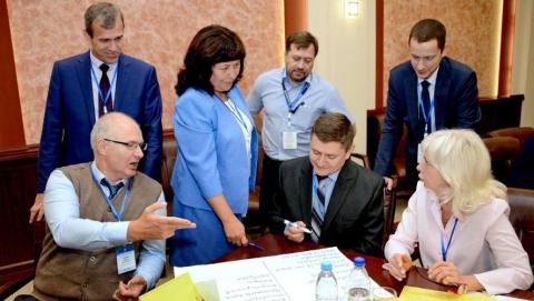 Представитель Балаковской АЭС вошла в тройку лучших по надзору за охраной труда