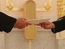 Нунций РФ прибыл в Саратов с неофициальным визитом