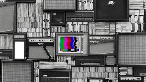 Сигнал оповещения заменит эфиры телеканалов