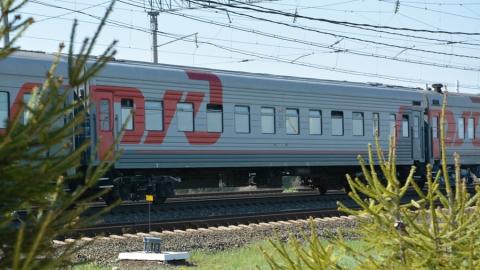Саратовцы смогут ездить в Крым на поезде без пересадок