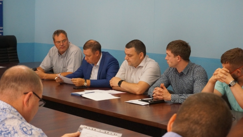 Сергей Журавлев: «Мы обеспечили водой, теперь хотим получить за нее деньги»