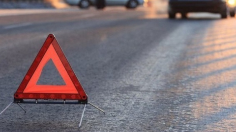 18-летний парень и пенсионер устроили аварию в Заводском районе
