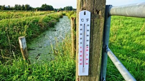 Ночью температура опустится ниже 10 градусов тепла