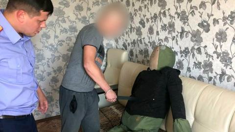 Селянин зарезал отца и ранил мать за обвинения в алкоголизме | 18+