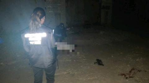 Молодого саратовца застрелили в Заводском районе