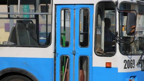 Четвертый троллейбус возобновил движение