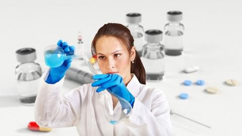 Минобороны: вакцина от коронавируса готова