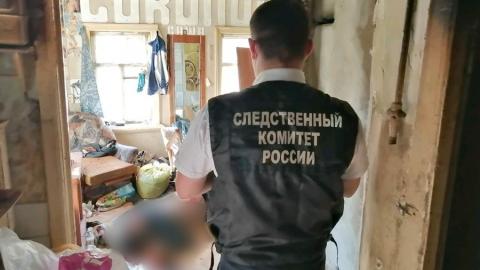 Вернувшись из двухдневного запоя, житель Вольска нашел у себя дома труп