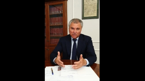 Вячеслав Володин пообещал помочь выжить саратовским кинотеатрам