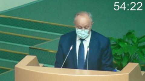 Губернатор: средняя зарплата в Саратовской области превышает 31 тысячу рублей