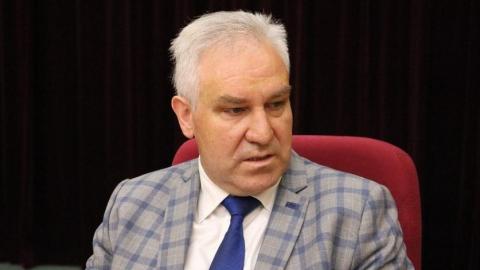 Алексей Антонов: «Наша область стала привлекательнее для инвесторов»