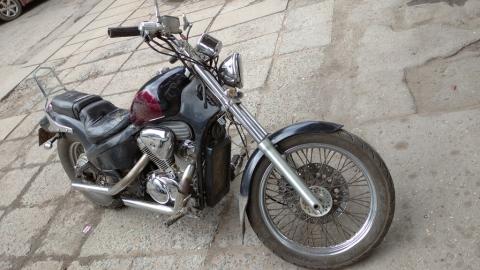 Мотоциклисты больше не смогут ездить ночью по девяти улицам Саратова
