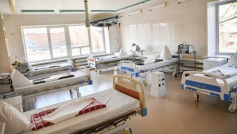 138 коронавирусных больных Саратовской области лежат на кислородной поддержке