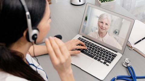 МегаФон запускает решение для дистанционного мониторинга здоровья