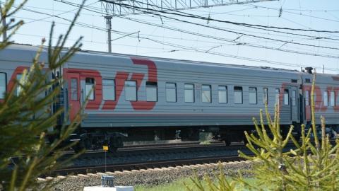 Саратовцы смогут добратьсь до Черного моря на дополнительном поезде