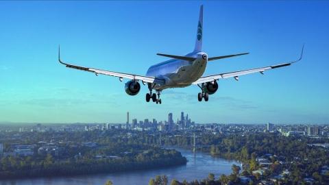 Россия возобновит международное авиасообщение