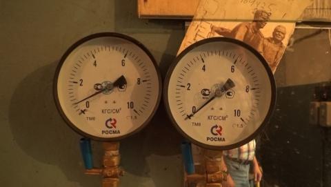Завтра за многомиллионные долги будет прекращена подача воды Сторожевской коммунальной компании