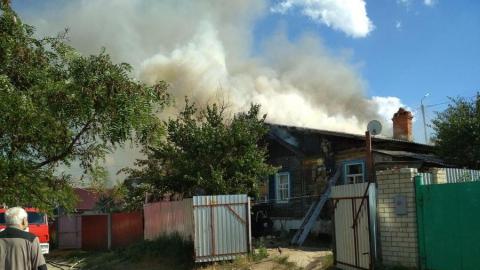 Количество погибших на пожарах увеличилось почти в полтора раза