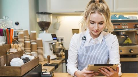 Пакетные предложения расчетно-кассового обслуживания от Сбербанка помогают малому бизнесу экономить на транзакциях